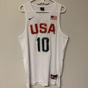 Nike - Team USA Olympics Jersey